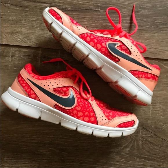 02aaf0f419e5 Nike Shoes | Flex Experience Rn2 Tennis Shoe Leopard | Poshmark
